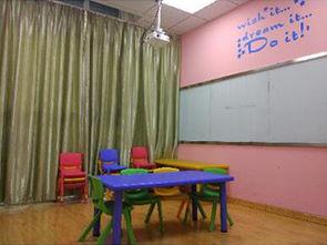 郑州新航道优加青少英语缤纷城校区