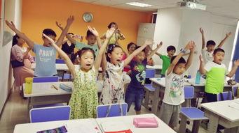 优加青少英语教育武汉新航道优加青少英语徐东校区