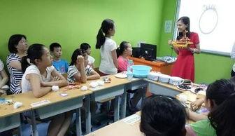 优加青少英语教育武汉新航道优加青少英语枫叶校区