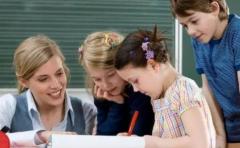 优加青少英语教育四五年级孩子的变化优加提醒家长必须重